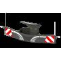 Противовес(груз) AgriWeightBumper 1200, с бампером