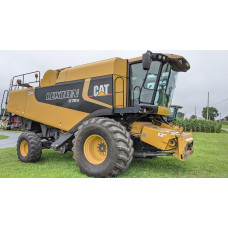 Комбайн Cat Claas Lexion 570R