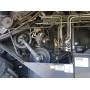 Комбайн Cat Claas Lexion 760