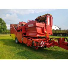 Комбайн картофелеуборочный Grimme SE 150/170-60