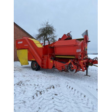 Комбайн картофелеуборочный Grimme SE 75-30