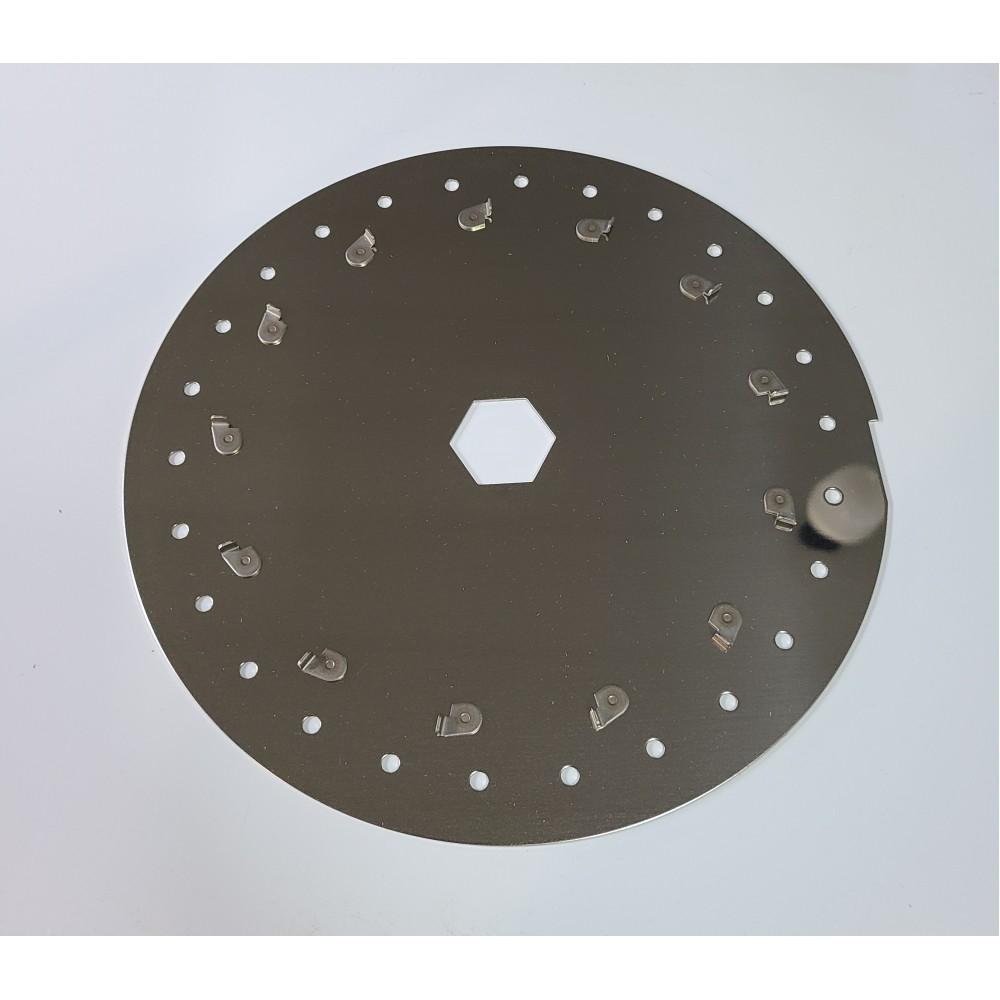 Высевающий диск Kuhn Maxima K3609400