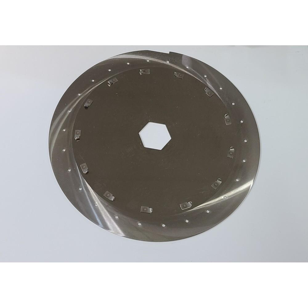 Высевающий диск Sfoggia 01306007.0019