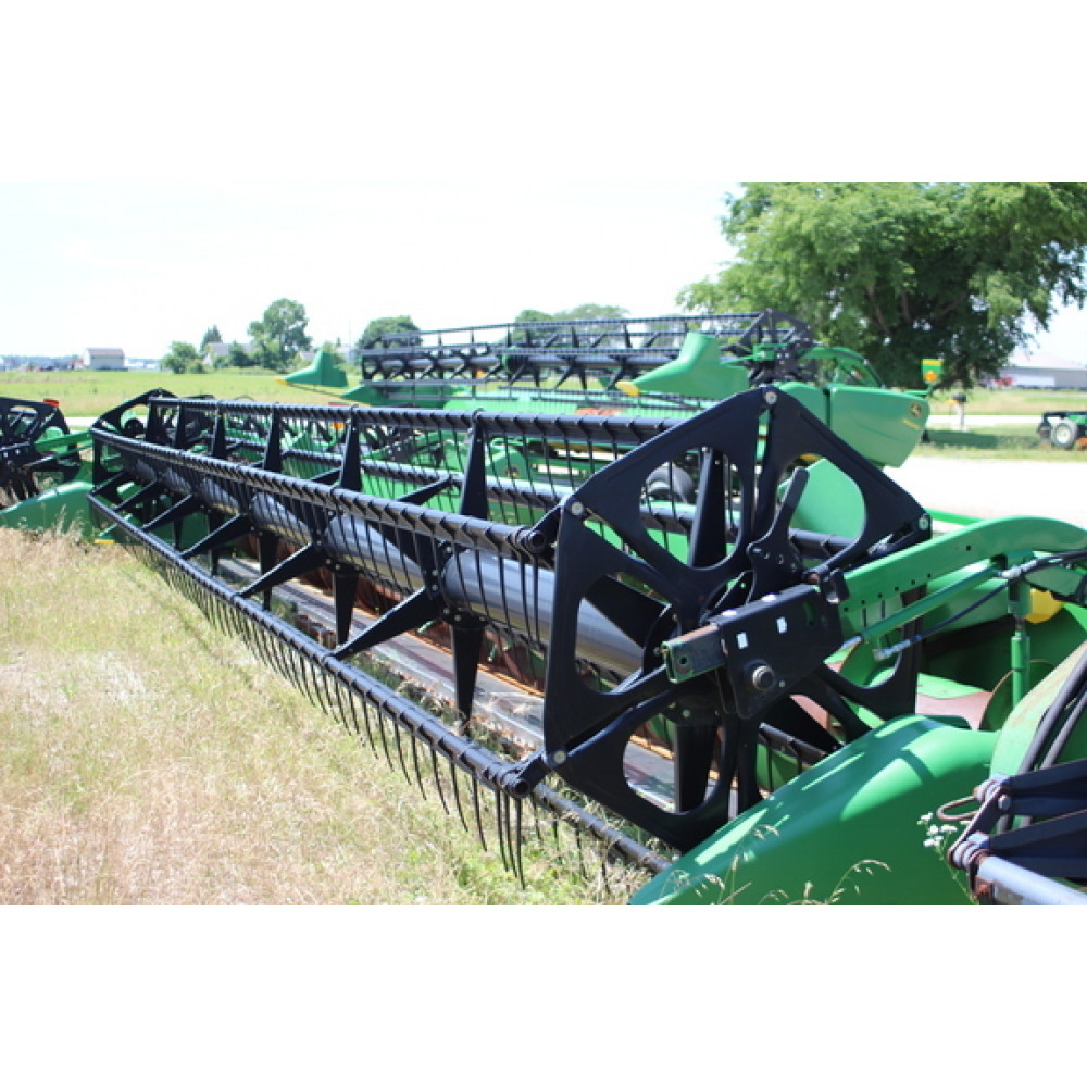 Жатка зерновая JOHN DEERE 630F HydraFlex