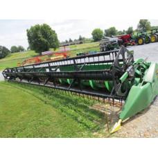 Жатка зерновая John Deere 635F