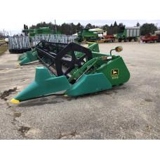 Жатка зерновая  John Deere 920F
