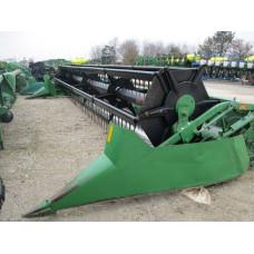 Жатка зерновая John Deere 925F