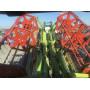 Жатка зерновая Claas С540
