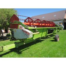 Жатка зерновая Claas С660