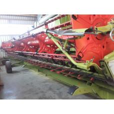 Жатка зерновая Claas V1050
