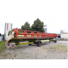 Жатка зерновая Claas V1200