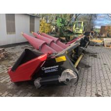 Жатка кукурузная Geringhoff RotaDisc 800